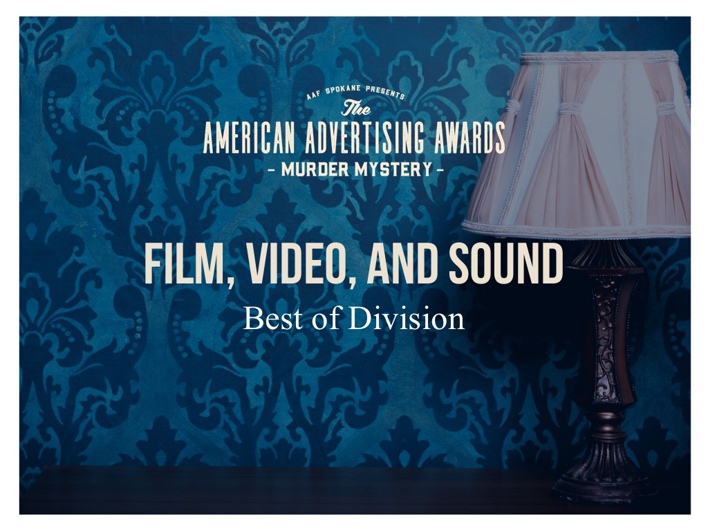 Film, Video & Sound